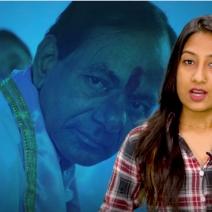 देश के सबसे नया राज्य यानी तेलंगाना 7 दिसंबर को विधानसभा चुनाव के लिए तैयार है.