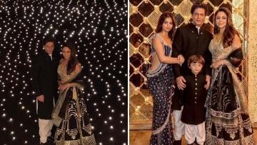 शाहरुख खान के घर दिवाली का जश्न, शिल्पा ने रखी शानदार पार्टी