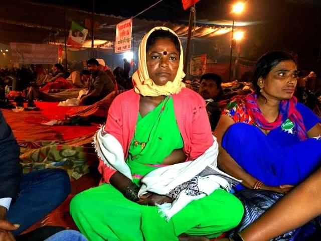 'पति नहीं है, छोड़कर चला गया. किधर गया मालूम नहीं : गौरम्मा