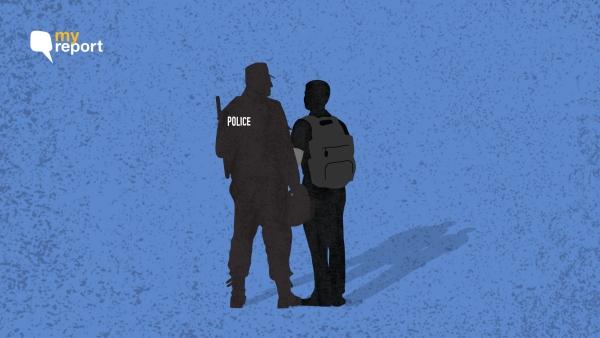 एक कश्मीरी पुलिसवाले के बेटे का दर्द