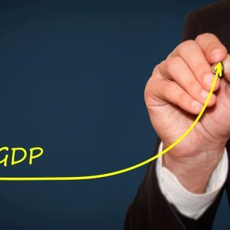 जीडीपी की नई सीरीज पर सवाल उठे