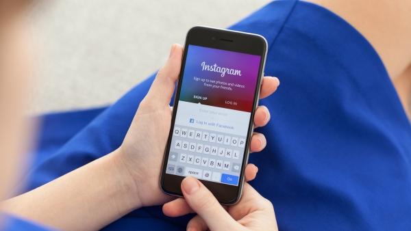 Instagram से हुई गलती: पासवर्ड हुए लीक