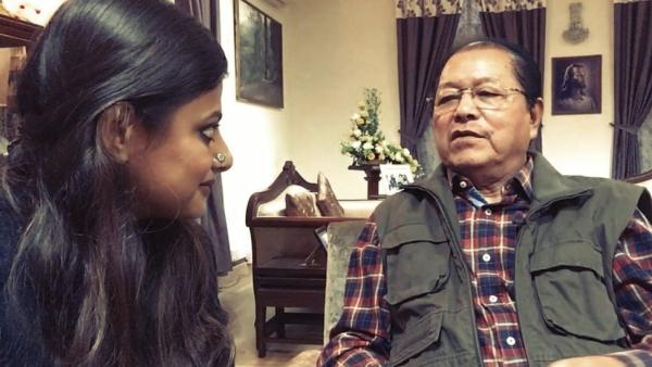 मिजोरम के सीएम बोले- चुनाव में बीजेपी का कोई चांस नहीं