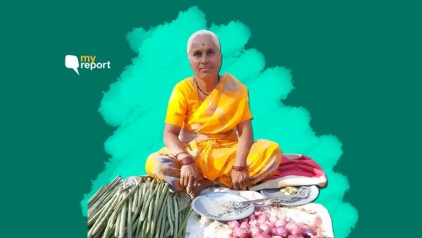 महाराष्ट्र के किसानों के दर्द ने मुझे अंदर तक हिला दिया