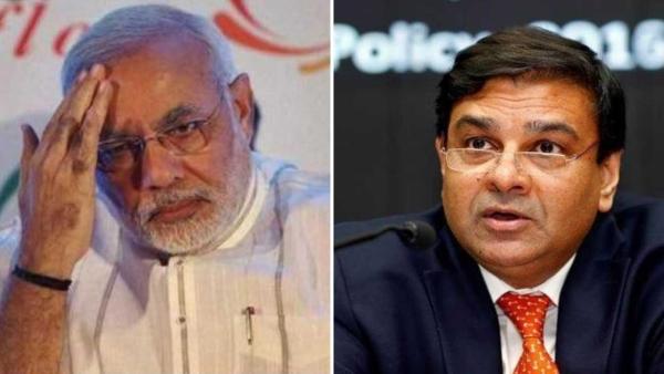 RBI गवर्नर उर्जित पटेल का इस्तीफा निवेशकों और सरकार को महंगा पड़ा