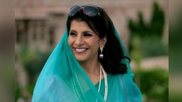 Exclusive:अनिता राज ने बताई 'दीनदयाल-एक युगपुरुष' की इनसाइड स्टोरी