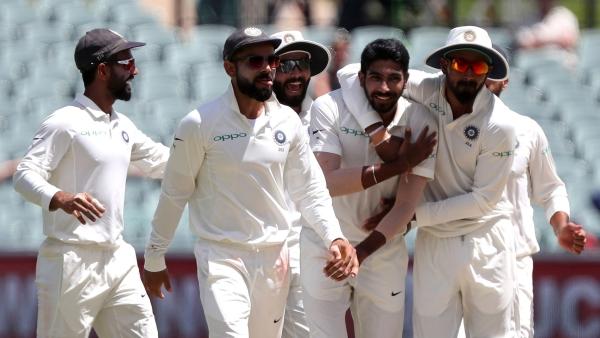 INDvAUS: विराट कोहली बल्ले से रहे फ्लॉप, इसलिए खास है ये टेस्ट जीत