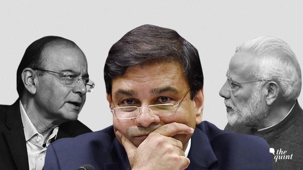 RBI गवर्नर इस्तीफा: RBI,CBI,EC पर BJP का हमला बर्दाश्त नहीं-राहुल