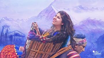 शानदार एक्टिंग वाली फिल्म है 'केदारनाथ'
