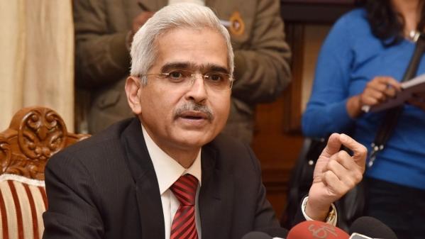 नए गवर्नर शक्तिकांता बोले- RBI की स्वायत्तता बरकरार रखना जरूरी