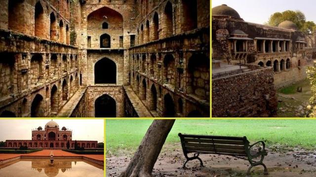 देश की राजधानी दिल्ली कपल्स के लिए सबसे बेहतरीन ऑप्शन है