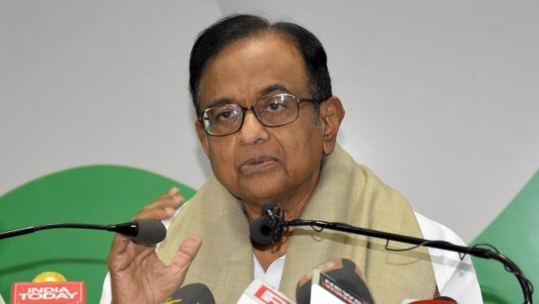 चिदंबरम बोले,मोदी सरकार खुद को RBI का मालिक समझती है