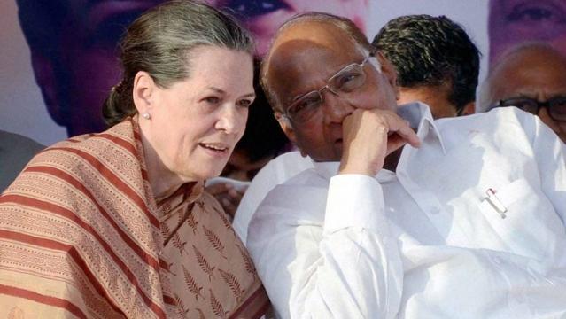 कांग्रेस-एनसीपी गठबंधन दुरुस्त है