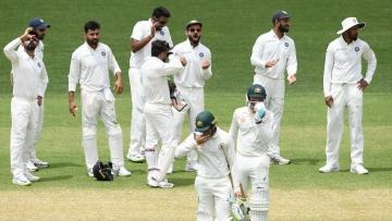 भारत और ऑस्ट्रेलिया के बीच एडिलेट टेस्ट में आर अश्विन का अच्छा प्रदर्शन