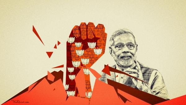बीजेपी को ये अहसास है कि बिना शिवसेना के वो महाराष्ट्र नहीं बचा सकती