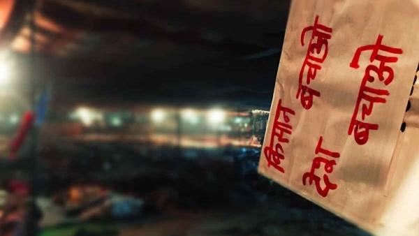 किसान मुक्ति मार्च: देशभर से आए किसानों ने तसल्ली से बताई आपबीती