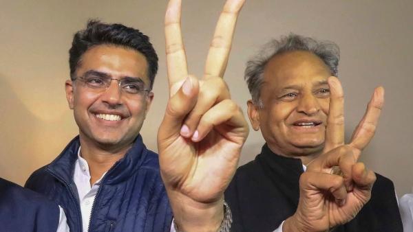 राजस्थान में गहलोत,  MP में कमलनाथ का CM बनना करीब तय