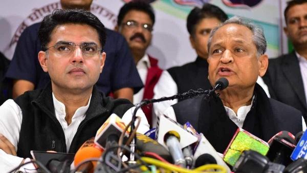 राजस्थान: अब तक अटका  CM बनाने का फैसला,जारी है मीटिंग का दौर