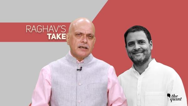 5 राज्यों में जीत के बाद राहुल गांधी में एक गरिमा दिखी