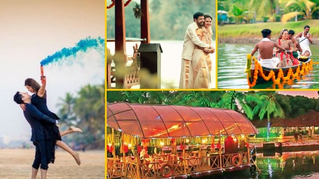 केरला दक्षिण भारत का सबसे फेवरेट टूरिस्ट डेस्टिनेशन है