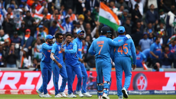 India vs Pakistan Ball by Ball Live Cricket Score Updates in Hindi