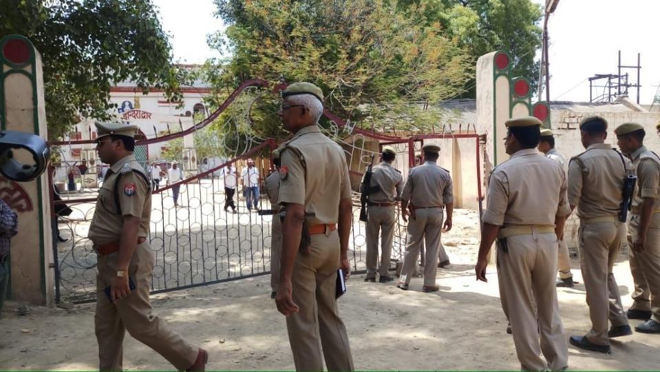 Image result for राम जन्मभूमि आतंकी हमले में अदालत ने सुनाया फैसला