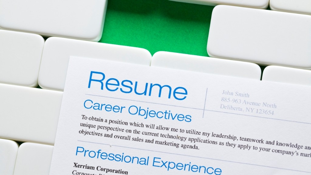amazing things employers look for on a resume images simple