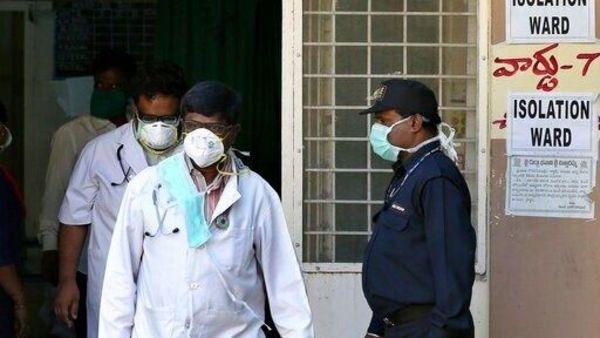 तमिलनाडु में कोरोना के 75 नए मामले, संक्रमितों की संख्या 309 हुई