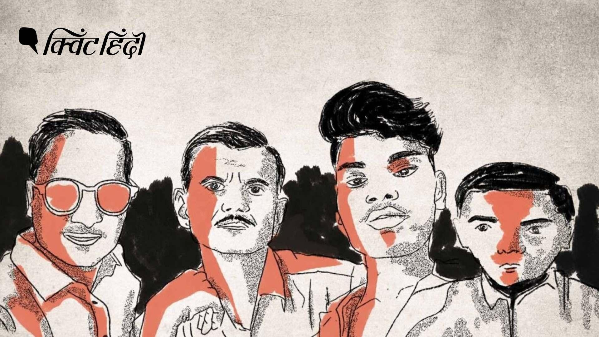 मुंबई से राजस्थान आ रहे 4 मजदूरों की मौत: अभी तक नहीं मिला मुआवजा