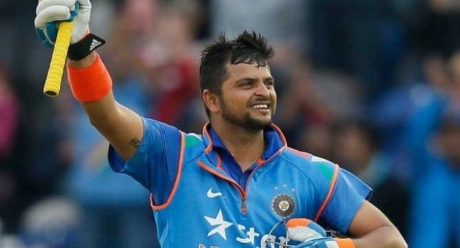 2011 वर्ल्ड कप की जीत को सुरेश रैना ने क्विंट के संग किया याद
