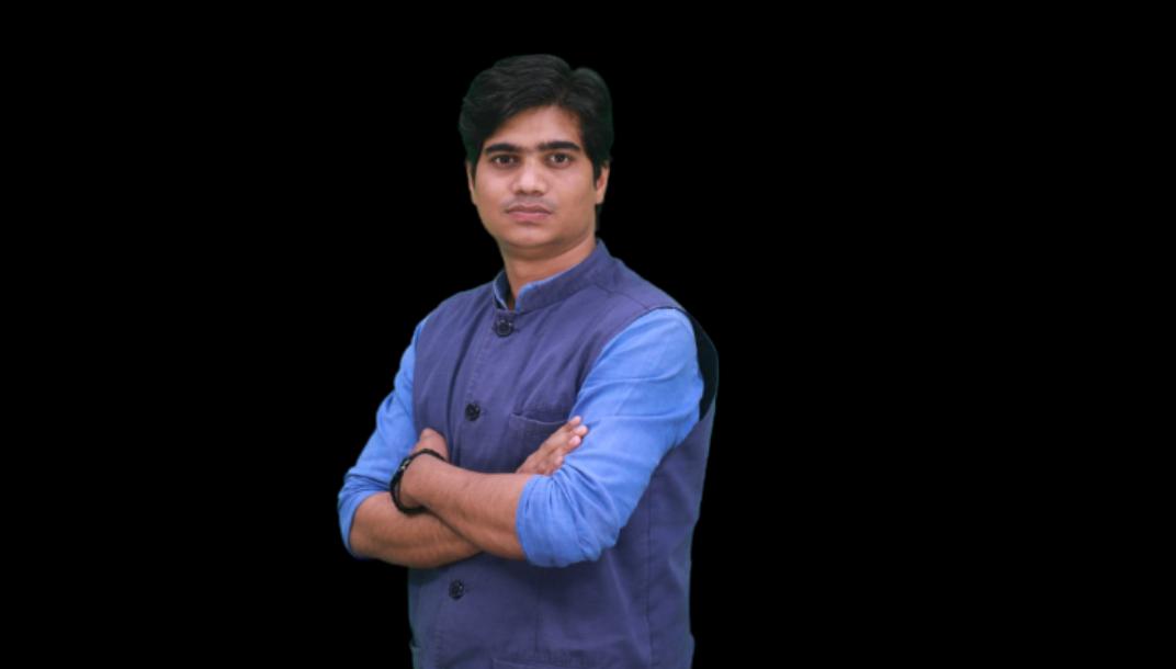 अभय कुमार सिंह