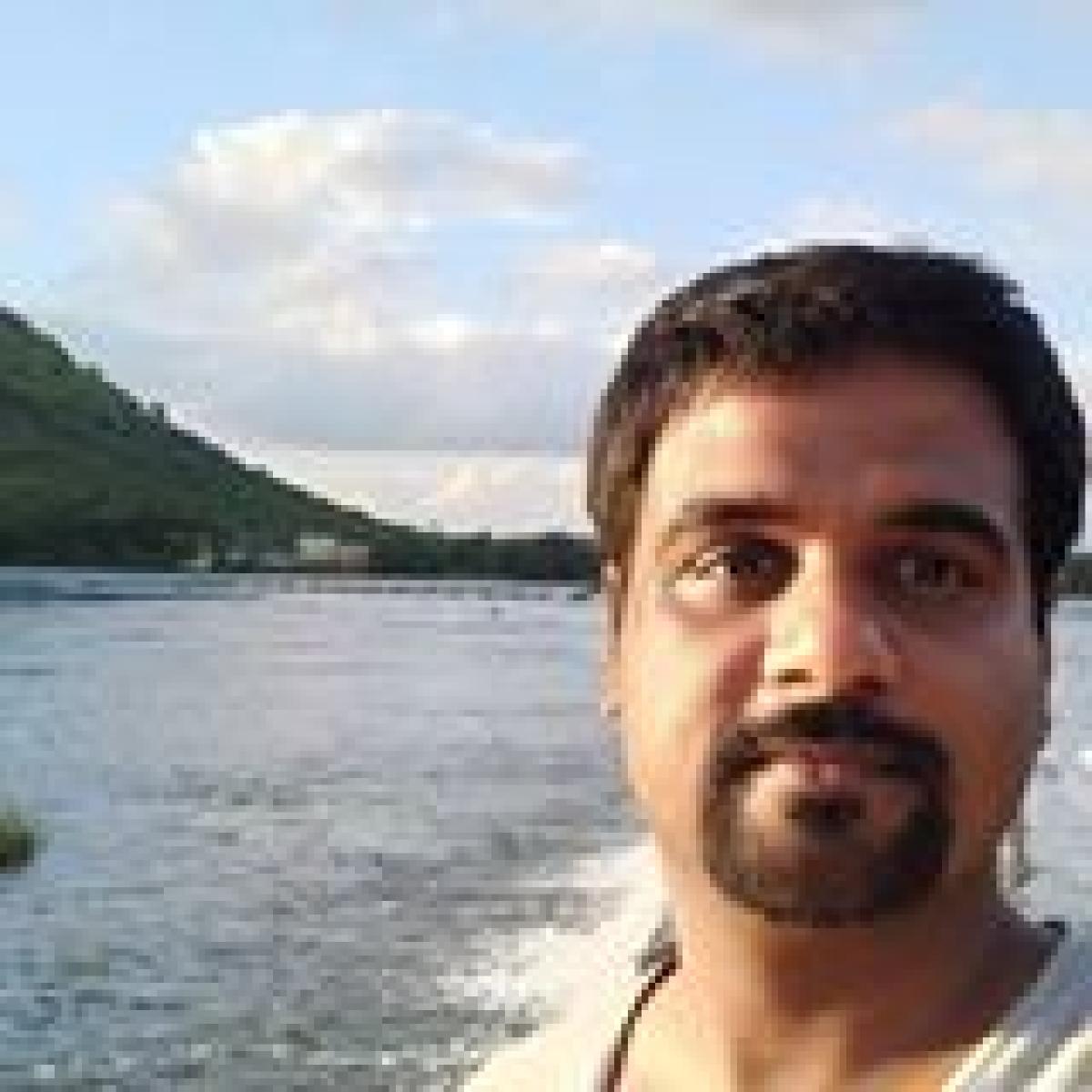 Ramalingam S