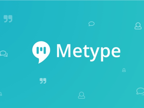 Metype - Your One-stop Engagement Solution