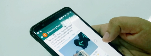 How BloombergQuint is Leveraging WhatsApp to Boost Business