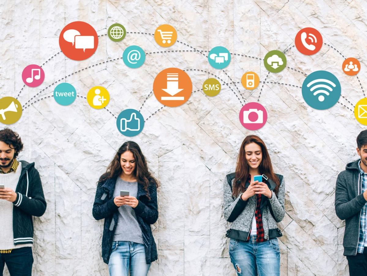 News & Millennials: Deconstructing the Dynamics
