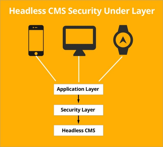 The headless CMS security layer