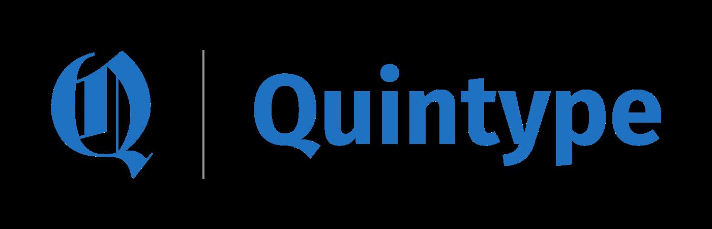 Quintype Logo