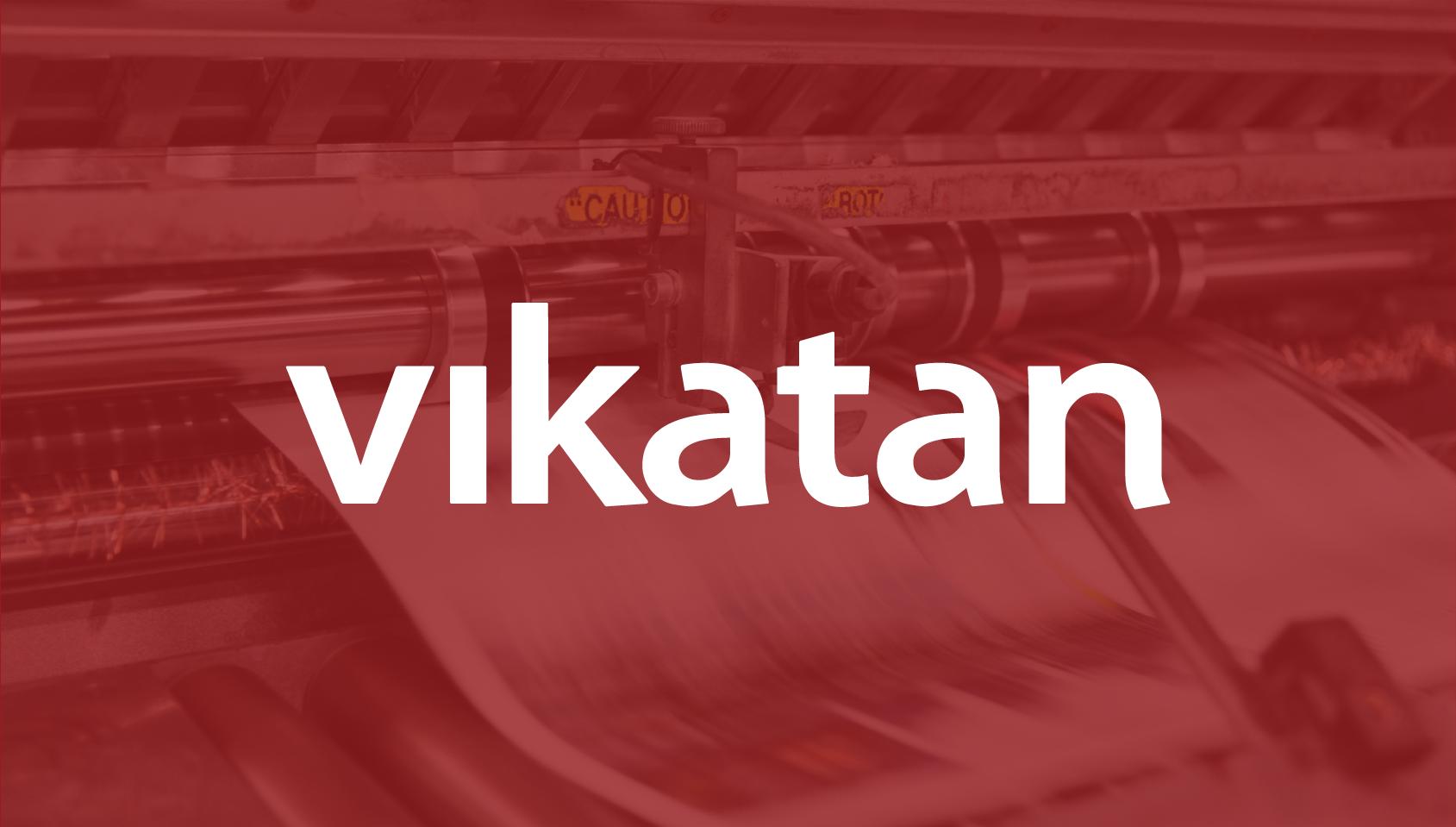 Vikatan Case Study