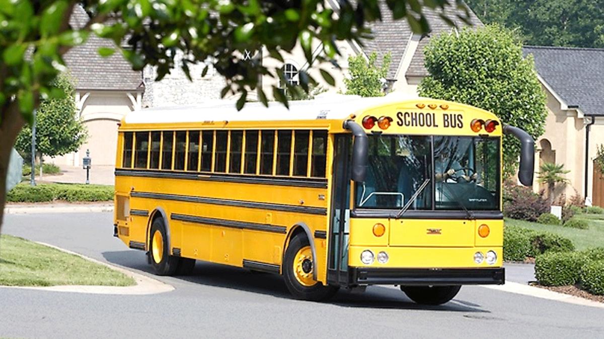 बच्चों की सुरक्षा हेेतु स्कूल वाहनों पर कमलनाथ सरकार के नए नियम