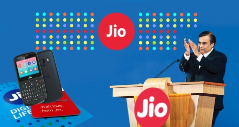 3 years of Reliance Jio