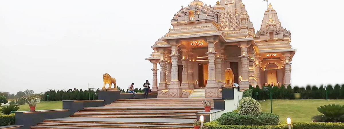 Maa Sharda Temple Maihar