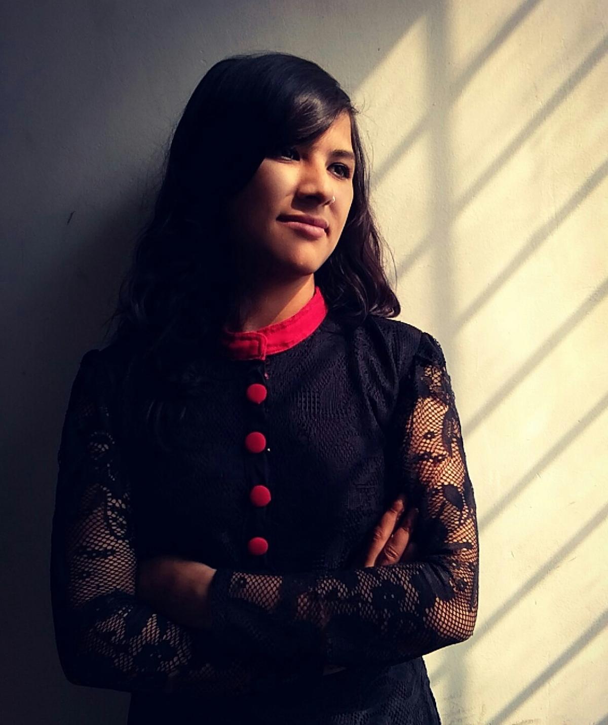 Sudha Choubey