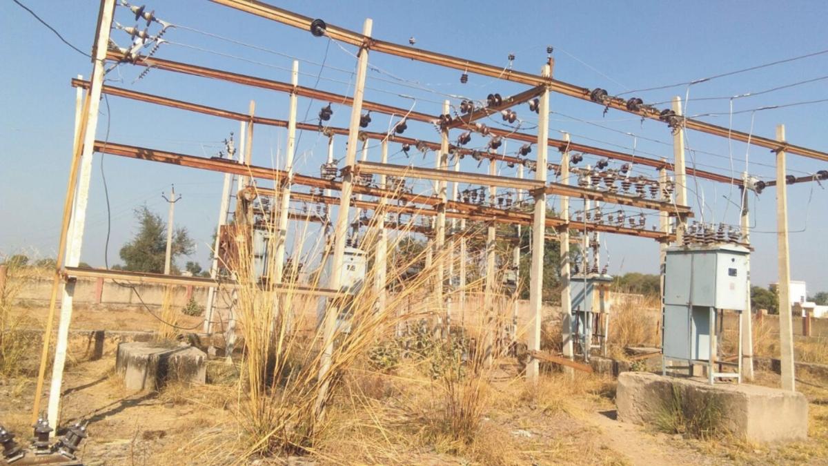 बुरहानपुरः बिजली कंपनी का करोड़ों रूपयों का बिल अब तक है बकाया