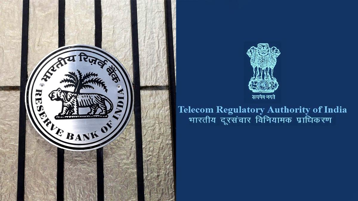 RBI and TRAI Rules