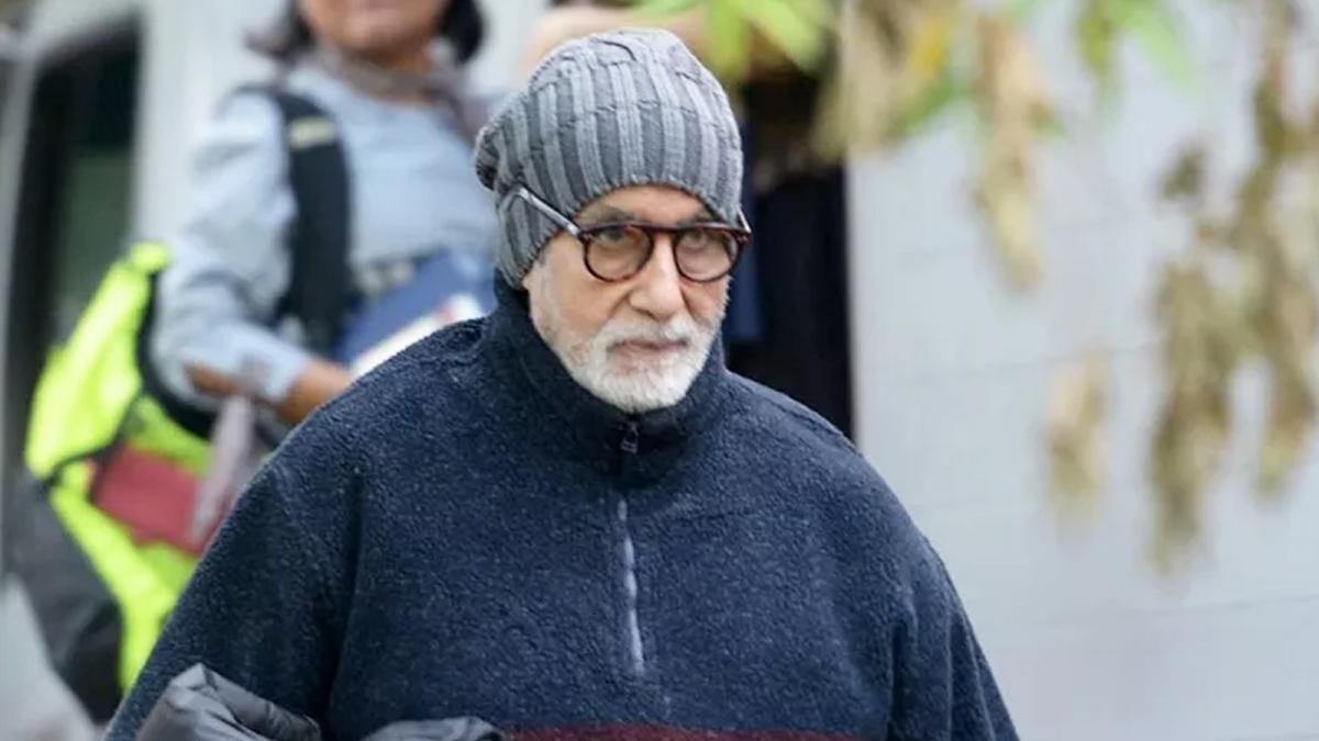 अस्पताल में भर्ती हुए अमिताभ बच्चन, चिंता करने वाली बात नहीं