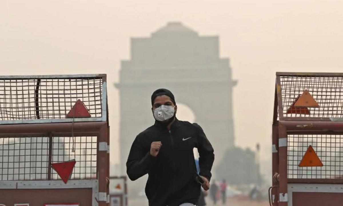 प्रदूषण पर कोर्ट की सख्ती सही