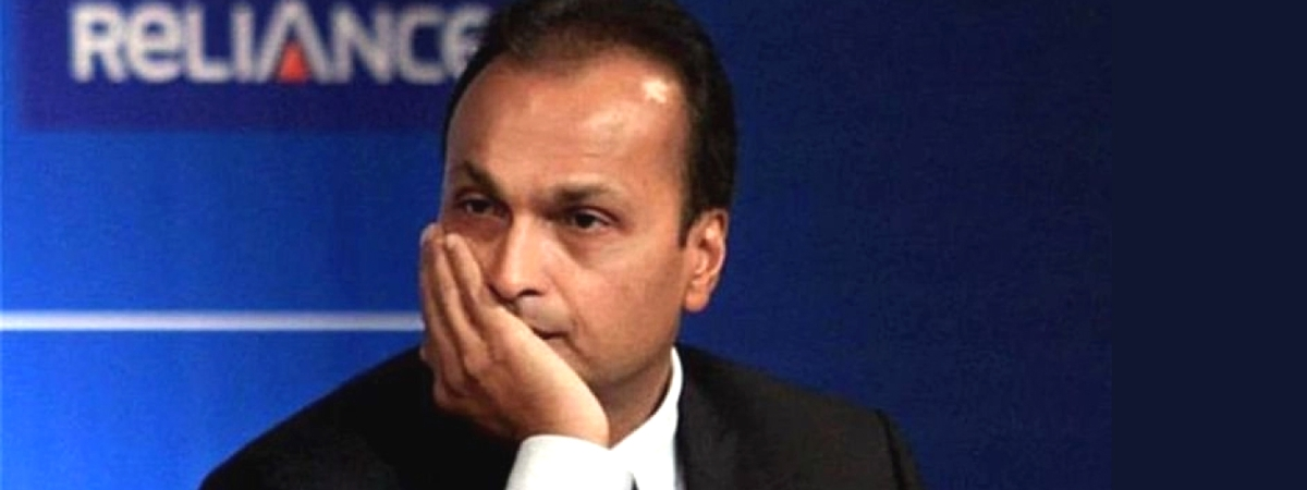 Anil Ambani's resignation rejected