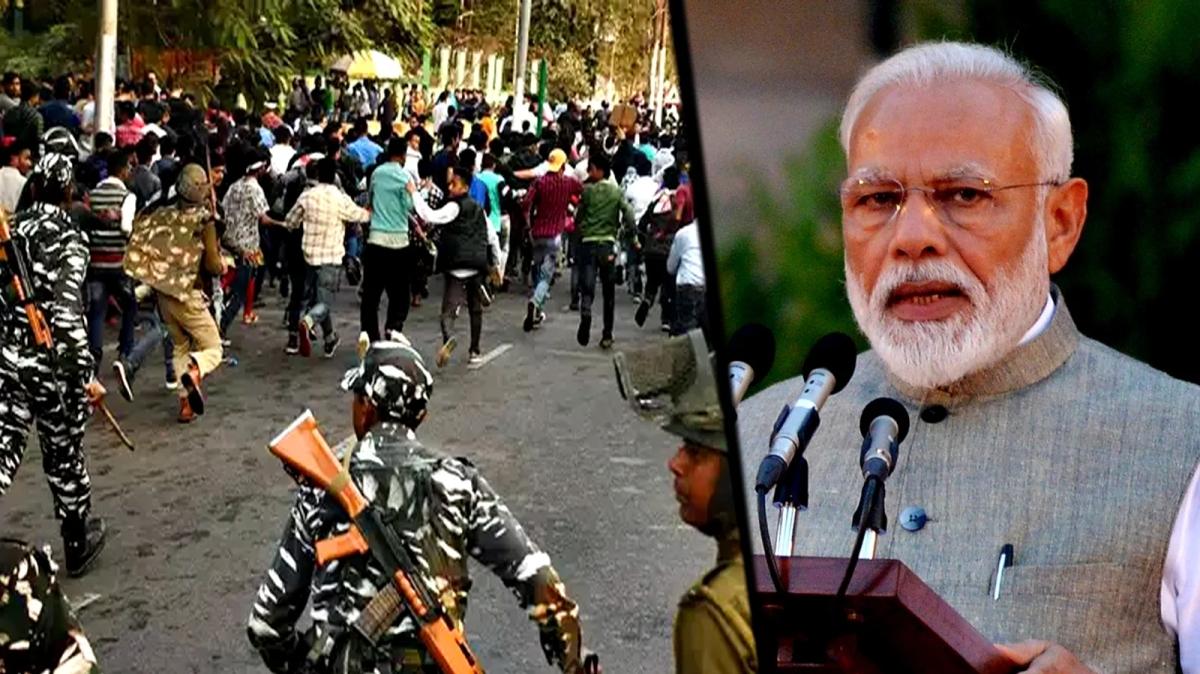 PM मोदी की अपील पर 'CAB 2019' पर मच रहा बवाल क्या होगा शांत?