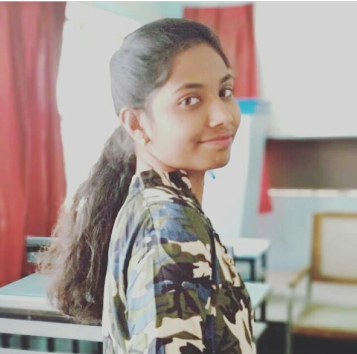 Deepika Pal
