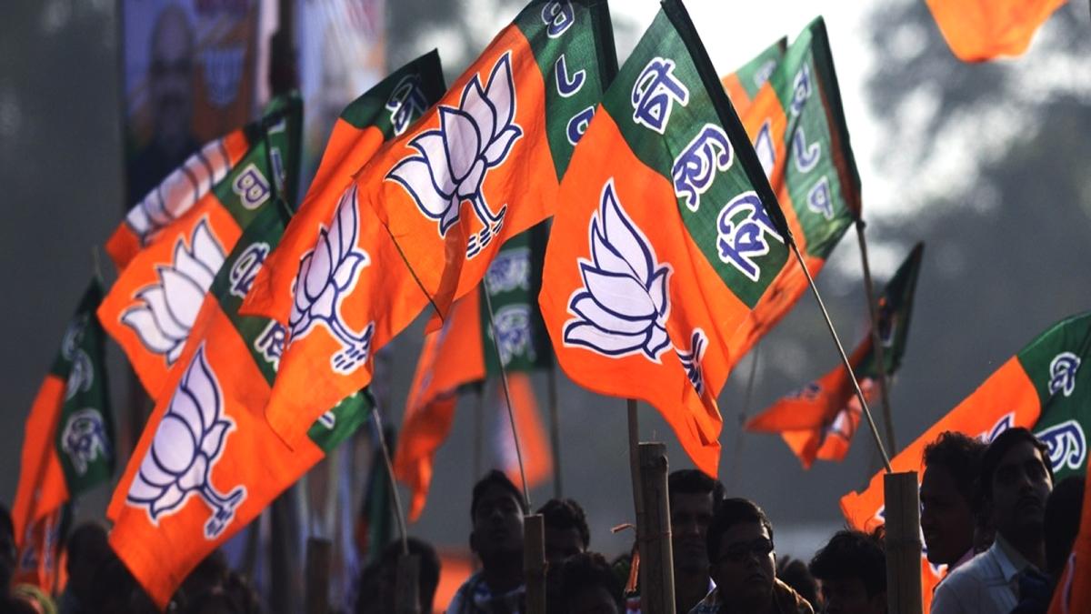 दो बीजेपी विधायकों के बाद, एक और BJP MLA पर सरकार का शिकंजा